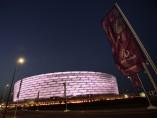 Estadio Nacional de Baku
