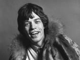 Eric Swayne - Mick Jagger, 1964