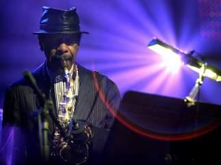 Muere el saxofonista Ornette Coleman