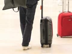 Qué puedo llevar en el equipaje de mano en el avión
