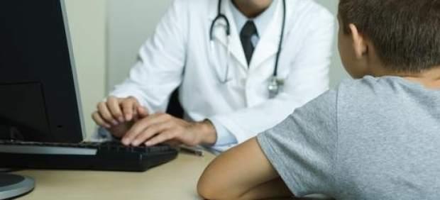 66.000 niños en España no tienen asignado ni médico de familia ni pediatra