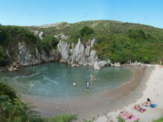 La mejor playa de Espa�a