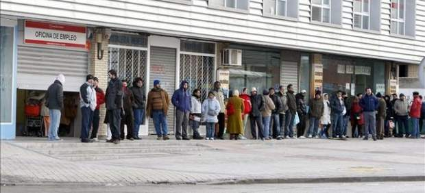 empleo genero europa:
