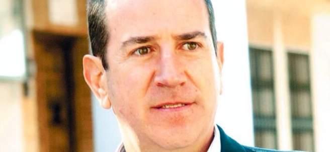 Eusebio García, alcalde de Torrejón de la Calzada