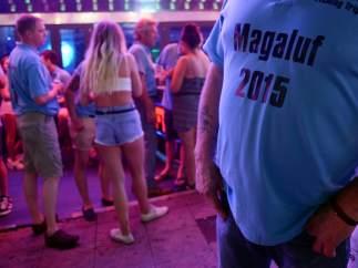 Magaluf 2015
