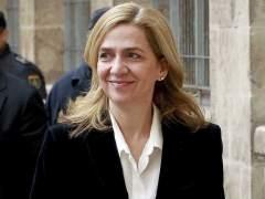 La Audiencia de Palma rebaja la fianza de la infanta Cristina