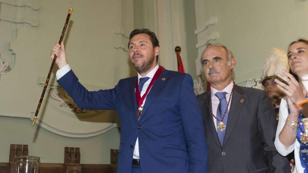 Alcalde de Valladolid