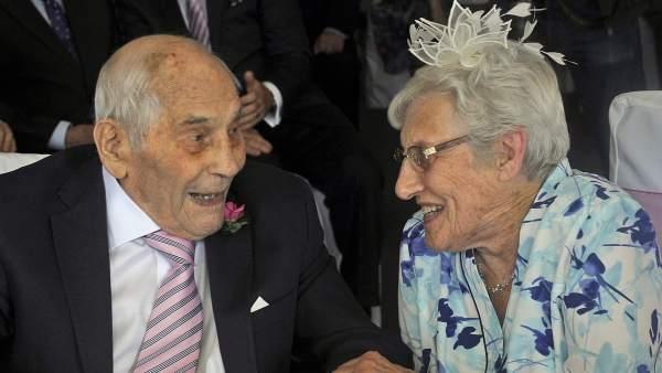 Los recién casados más viejos