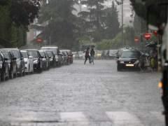 Tormentas y un descenso t�rmico de 6 grados se cuelan en los �ltimos d�as de julio