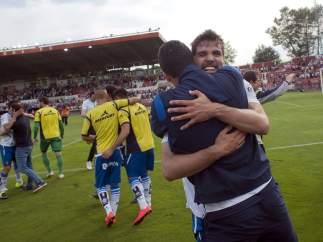 El Zaragoza elimina al Girona