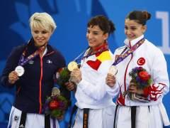 """Sandra Sánchez, Premio Reina Letizia: """"¿Yo? Hace tres años parecía imposible ganar un Campeonato de España"""""""