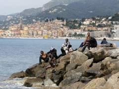 """""""Los inmigrantes gastan 10.000 euros para venir a Europa, pero �no se pueden pagar un hotel?"""""""