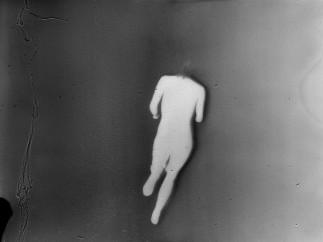 Untitled from the series Site/Cloud, 2012, Daisuke Yokota