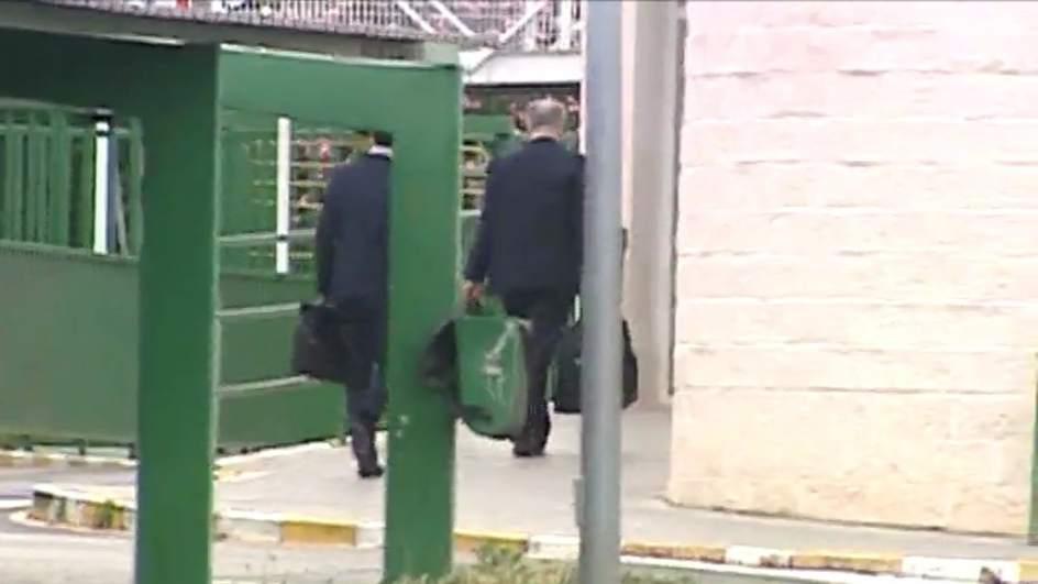 Resultado de imagen de exconseller Rafael Blasco ingresa en la cárcel
