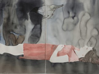 Françoise Pétrovitch, Untitled, 2014