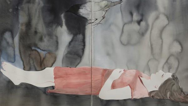 Françoise Pétrovitch, Untitled, 2014
