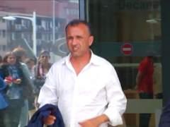 El abogado de Juanele pide su absoluci�n