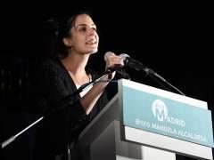 Rita Maestre, frente a un año de cárcel por un delito contra la religión