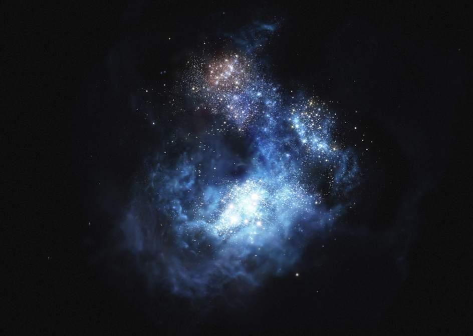 Galaxia CR7