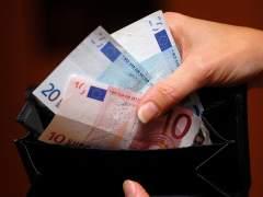 Pagar en efectivo provoca m�s 'dolor f�sico' que hacerlo con tarjeta