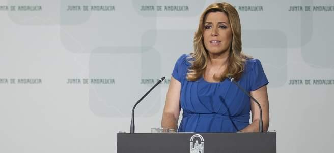 Susana D�az