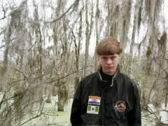 El supremacista blanco de la matanza de Charleston, a juicio