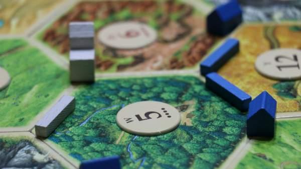 Los Juegos De Mesa Resisten El Embate De Las Nuevas Tecnologias Del