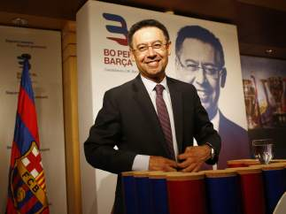 Candidato Bartomeu