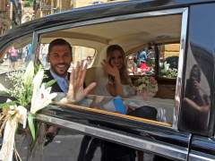 Fernando Llorente se casa