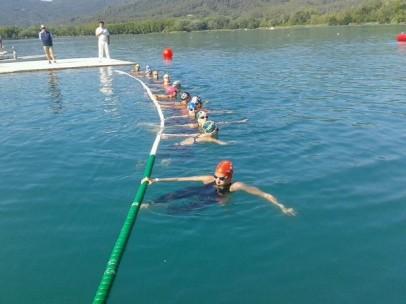 Campeonato de España en Aguas Abiertas