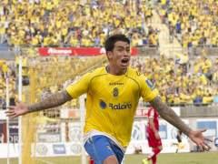 Sergio Araujo, goleador ante el Madrid, se niega a pasar un control de alcoholemia