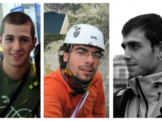 Mueren tres alpinistas españoles en un avalancha en Kirguistán