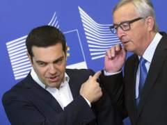 DIRECTO: Grecia propone otro rescate de dos a�os para seguir en el euro