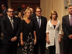 """El Govern cree que la reforma del TC es """"electoralista"""""""