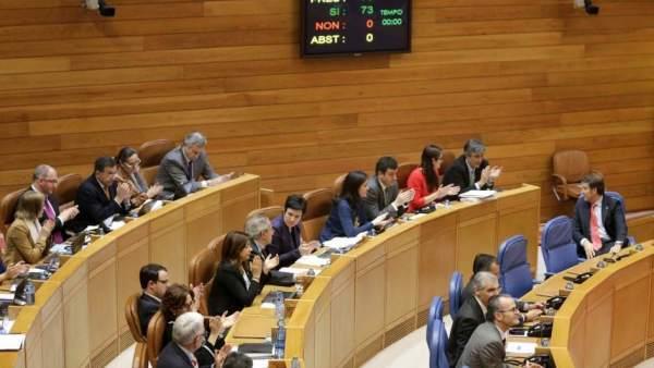 Galicia aprueba una ley de derechos para los enfermos terminales, pero sin eutanasia