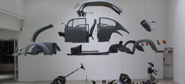 'Cosmic Thing', 2002