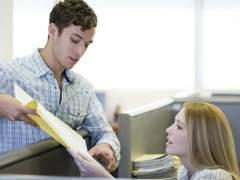 ¿A menor edad, más oportunidades de crecer laboralmente?