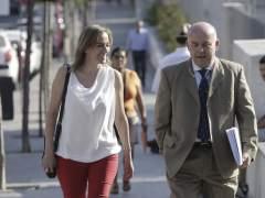 La jueza decreta el archivo provisional de la causa contra Tania S�nchez