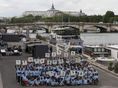 París, a por los Juegos 2024