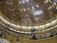 PP y PSOE pactan que se elimine la incomunicaci�n de menores