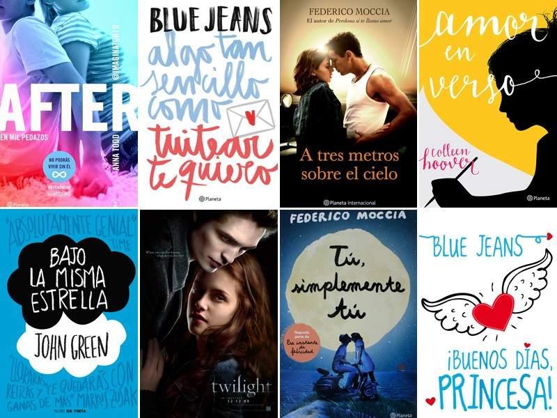 El 'boom' De La Novela Romántica Para La Generación Del