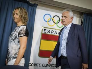 José Luis Escañuela y Gala León