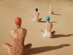 El Thyssen se deja iluminar por los fot�grafos-pintores de 'Vogue'