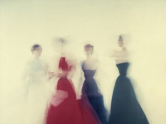 CLIFFORD COFFIN - Untitled, 1954