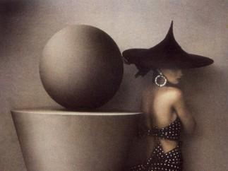 SHEILA METZNER - Uma Patou, 1986