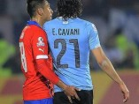 Jara y Cavani