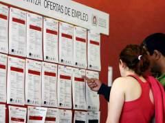 La oferta de empleo para aut�nomos creci� un 4,4%