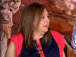 Detenida la directora de la Alhambra