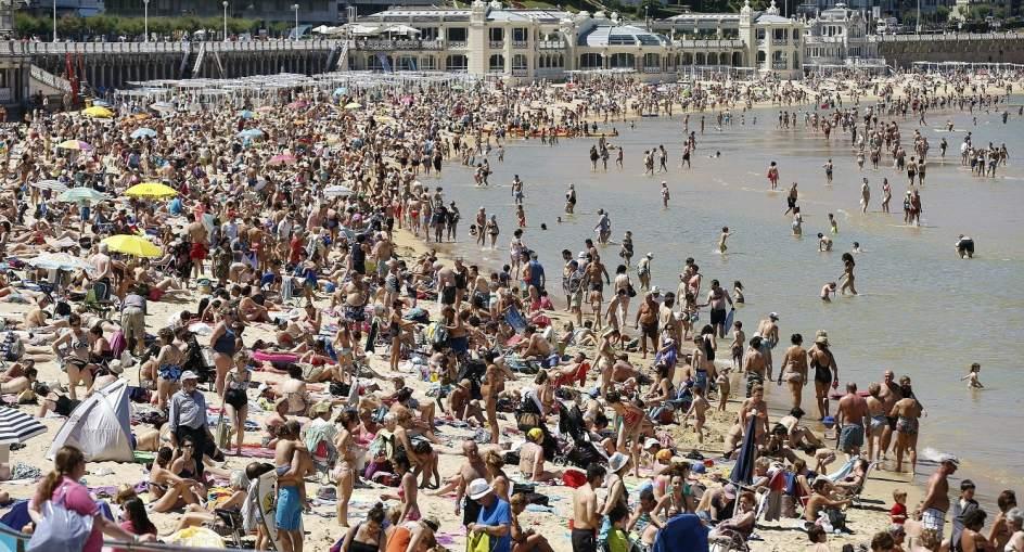 Todos a la playa