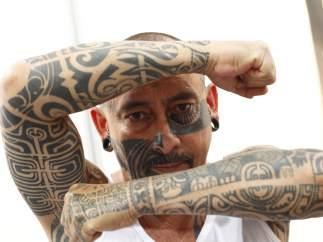 Madrid Tattoo Convention